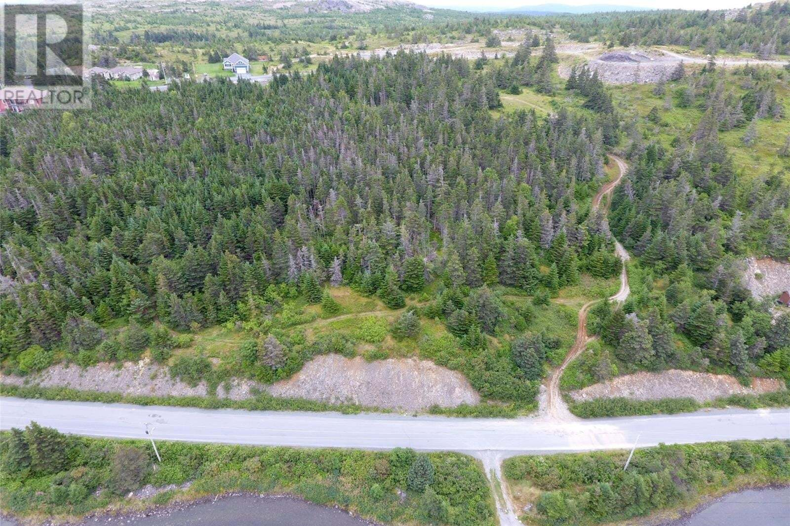Residential property for sale at 110 Chipmans Rd Spaniard's Bay Newfoundland - MLS: 1213763