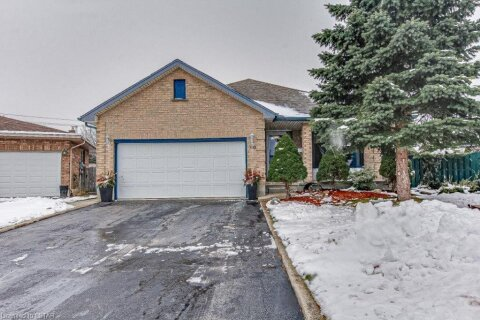 House for sale at 110 Christians Ct London Ontario - MLS: 40049803