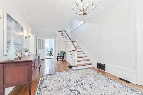 House for sale at 110 Church St Bradford West Gwillimbury Ontario - MLS: N4702176