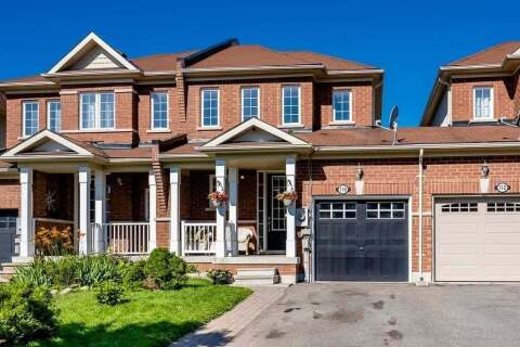 Townhouse for sale at 110 Collier Cres Essa Ontario - MLS: N4856041