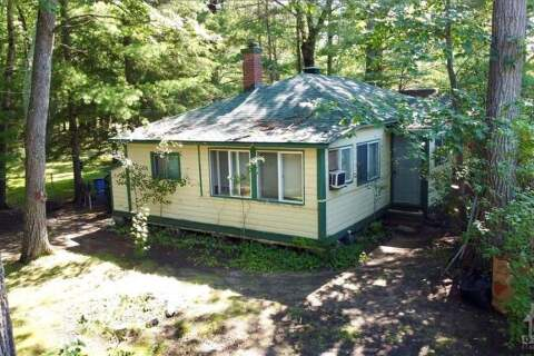 House for sale at 110 Constance Bay Rd Constance Bay Ontario - MLS: 1205678