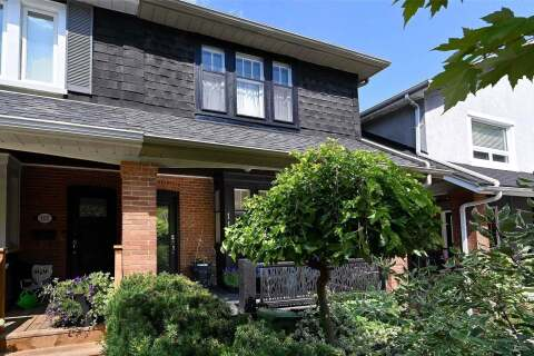 Townhouse for sale at 110 Craighurst Ave Toronto Ontario - MLS: C4916350