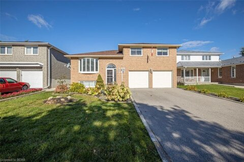 House for sale at 110 Crown Cres Bradford Ontario - MLS: 40037127