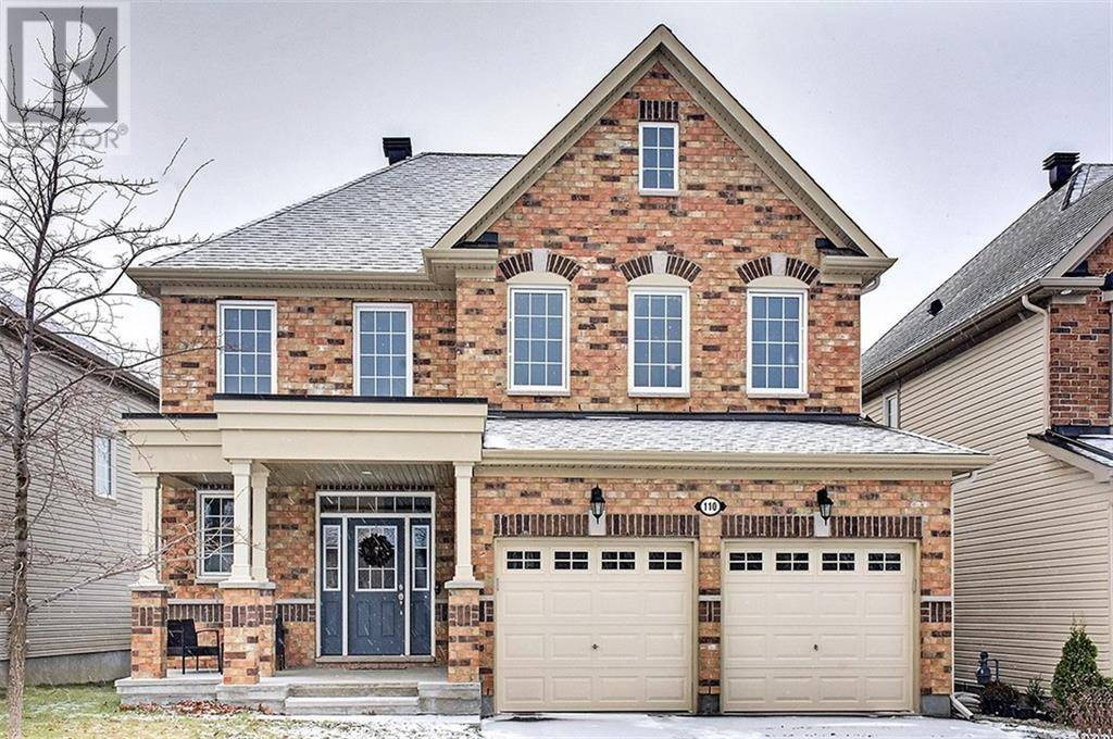House for sale at 110 Culloden Cres Ottawa Ontario - MLS: 1176898