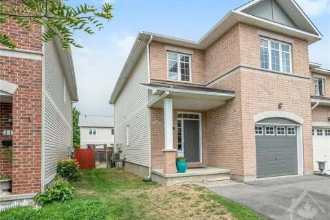House for sale at 110 Deercroft Ave Ottawa Ontario - MLS: 1203429