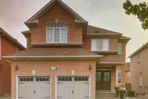 House for rent at 110 Deerwood Cres Richmond Hill Ontario - MLS: N4970217