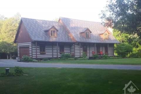 House for sale at 110 Deerwood Dr Carp Ontario - MLS: 1197318
