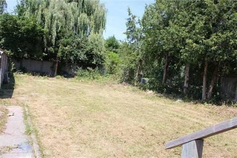 House for sale at 110 Denison Ave Brampton Ontario - MLS: W4332683