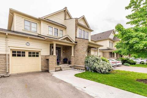 Townhouse for sale at 110 Duncan Ln Milton Ontario - MLS: W4776237