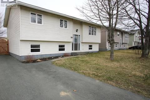 House for sale at 110 Elizabeth Dr Paradise Newfoundland - MLS: 1196726
