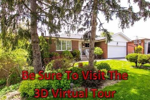 House for sale at 110 Elmcrest Rd Toronto Ontario - MLS: W4463271