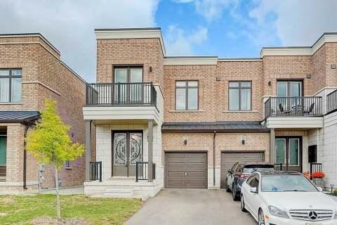 Townhouse for sale at 110 Elyse Ct Aurora Ontario - MLS: N4935836