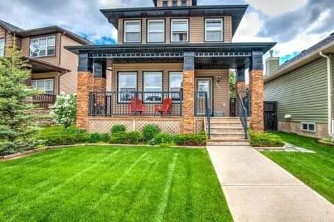 House for sale at 110 Evansdale Li Northwest Calgary Alberta - MLS: C4296728