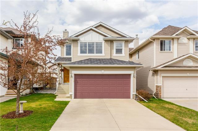 Sold: 110 Evansmeade Close Northwest, Calgary, AB