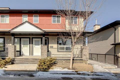 Townhouse for sale at 110 Eversyde Common Southwest Calgary Alberta - MLS: C4288098