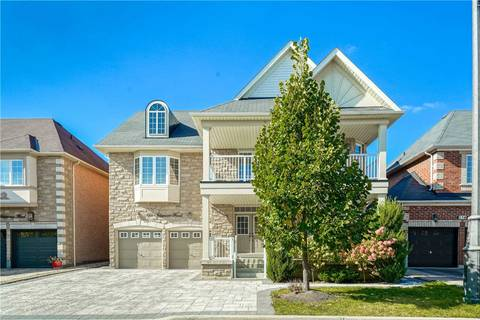 House for sale at 110 Filippazzo Rd Vaughan Ontario - MLS: N4614759