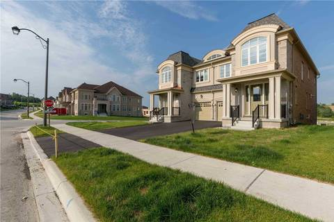 Townhouse for sale at 110 Forest Edge Cres East Gwillimbury Ontario - MLS: N4518806