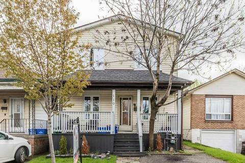 House for sale at 110 Frederick Ave Hamilton Ontario - MLS: X4451920