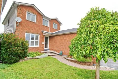 House for sale at 110 Freeland Ave Clarington Ontario - MLS: E4549498