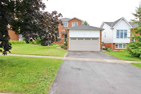 House for sale at 110 Freeland Ave Clarington Ontario - MLS: E4568146
