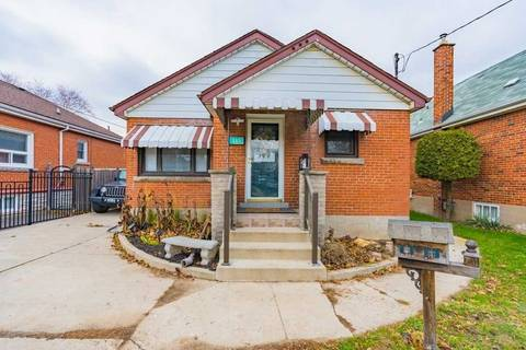 House for sale at 110 Glencarry Ave Hamilton Ontario - MLS: X4646087