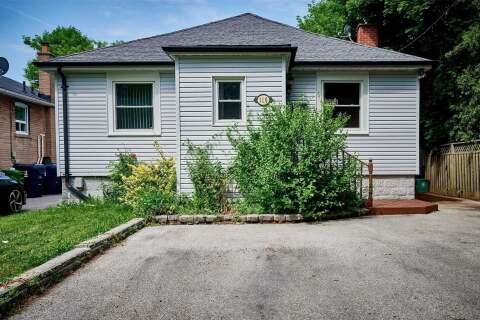House for sale at 110 Granger Ave Toronto Ontario - MLS: E4803575