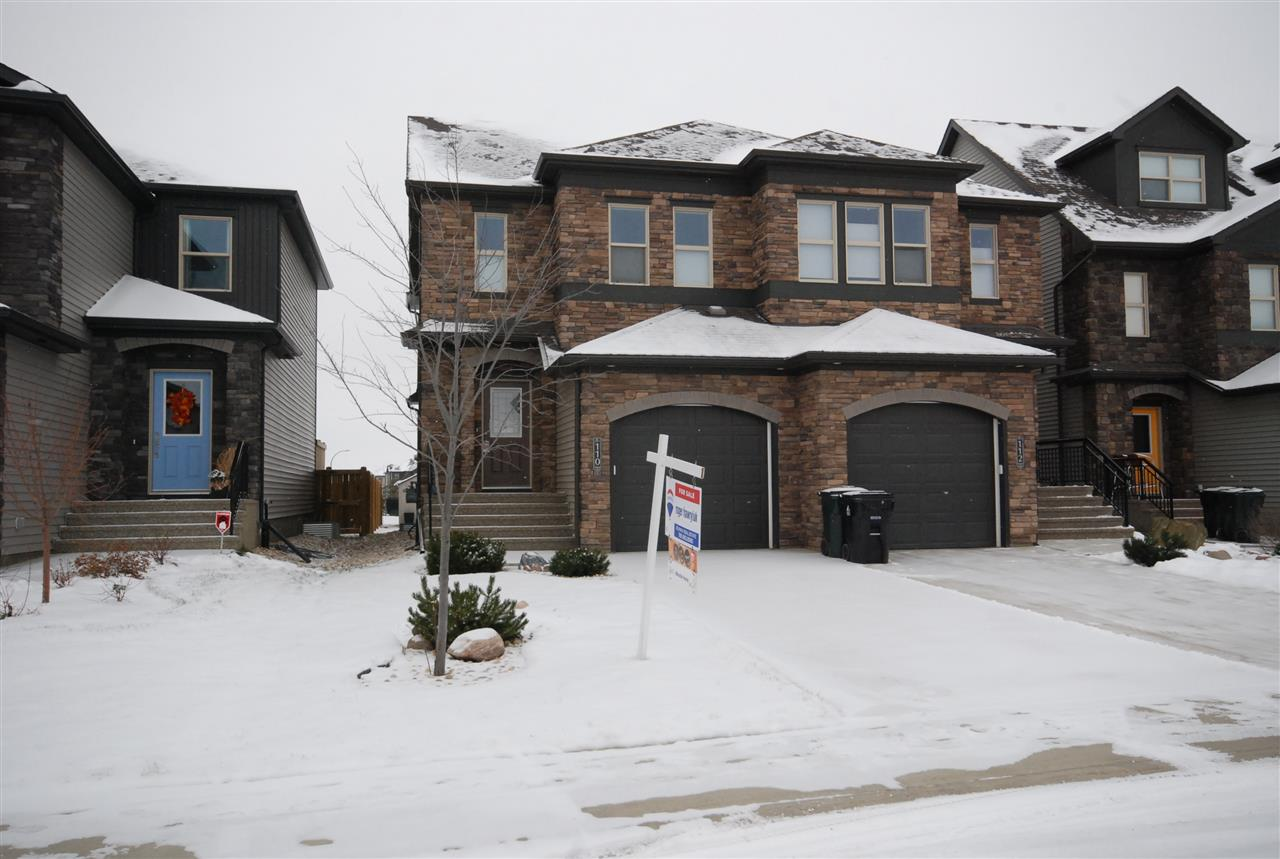 Sold: 110 Greenbury Manor, Spruce Grove, AB