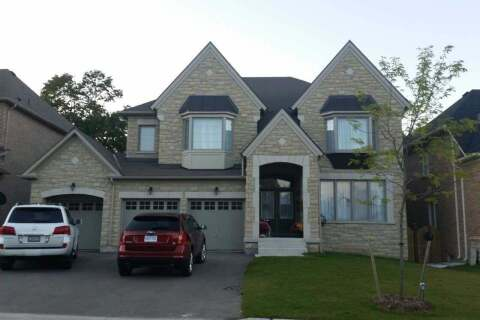 House for rent at 110 Greenforest Grve Whitchurch-stouffville Ontario - MLS: N4813392