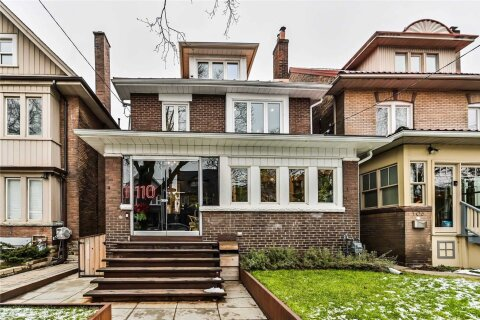House for sale at 110 Grenadier Rd Toronto Ontario - MLS: W5078205