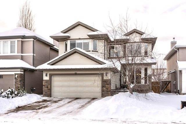 House for sale at 110 Hayward Cres Nw Edmonton Alberta - MLS: E4186361