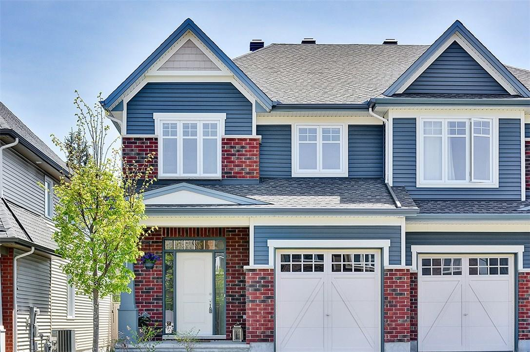 Removed: 110 Highbury Park Drive, Ottawa, ON - Removed on 2018-06-30 10:04:07