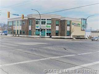 Commercial property for sale at 110 Highway 33 Hy Kelowna British Columbia - MLS: 10182692