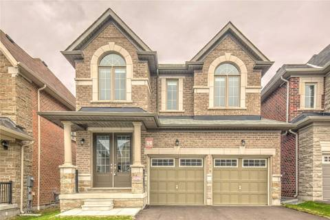 House for sale at 110 Holladay Dr Aurora Ontario - MLS: N4448268