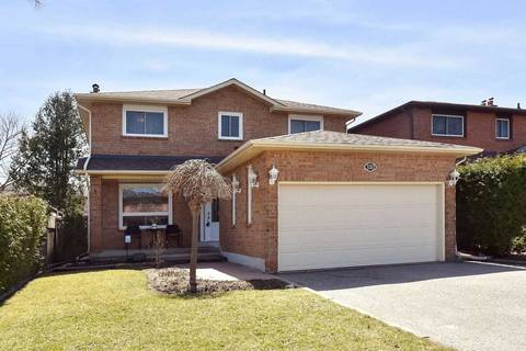 House for sale at 110 Houseman Cres Richmond Hill Ontario - MLS: N4420943