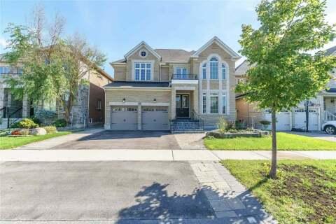 House for rent at 110 Isaiah Dr Vaughan Ontario - MLS: N4772089
