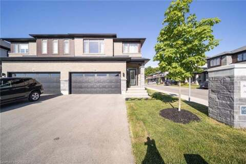 House for sale at 110 John Frederick Dr Ancaster Ontario - MLS: 30812744