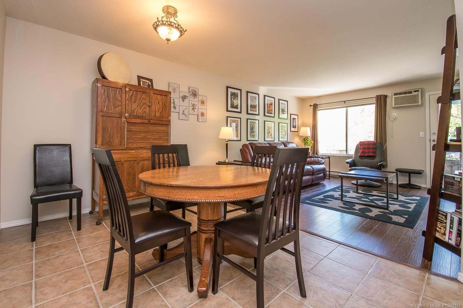 Condo for sale at 110 Kalamalka Lake Rd Vernon British Columbia - MLS: 10205123