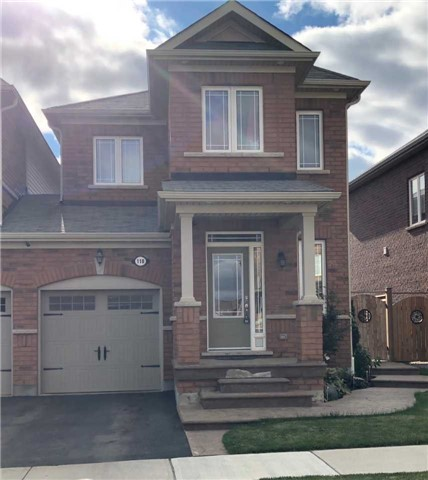 House for sale at 110 Kempenfelt Trail Brampton Ontario - MLS: W4287218