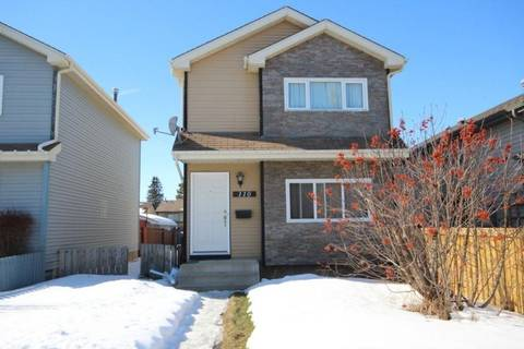 House for sale at 110 Kirkwood Wy Nw Edmonton Alberta - MLS: E4147733