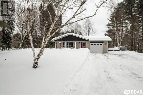 House for sale at 110 Knister Rd Gravenhurst Ontario - MLS: 30717783