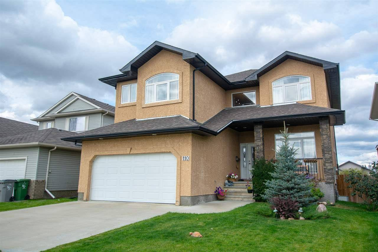 House for sale at 110 Lakeland Dr Beaumont Alberta - MLS: E4174188