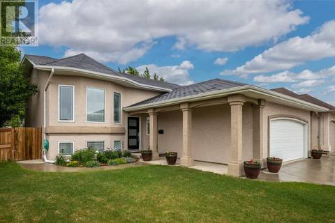 House for sale at 110 Lakeridge Dr Warman Saskatchewan - MLS: SK775809