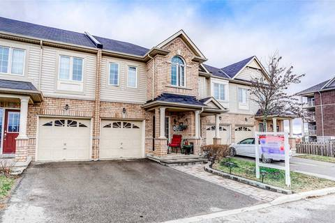 Townhouse for sale at 110 Lander Cres Clarington Ontario - MLS: E4424243