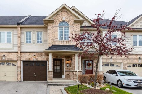 Townhouse for rent at 110 Lander Cres Clarington Ontario - MLS: E4990089