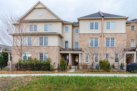 Townhouse for rent at 110 Lander Cres Clarington Ontario - MLS: E5085446