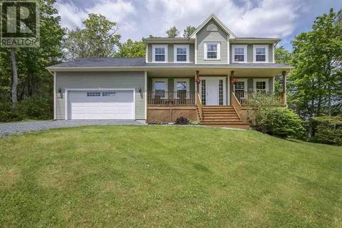 House for sale at 110 Ledgeview Dr Middle Sackville Nova Scotia - MLS: 201913666