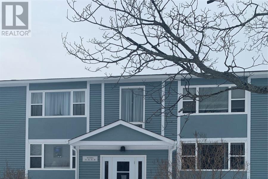 House for sale at 110 Linden Ct St. John's Newfoundland - MLS: 1224772