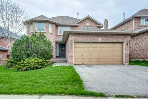House for sale at 110 Luba Ave Richmond Hill Ontario - MLS: N4449062