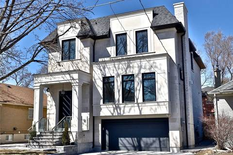 House for sale at 110 Mcgillivray Ave Toronto Ontario - MLS: C4683846