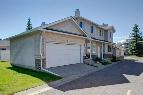 Townhouse for sale at 110 Mt Mckenzie Gdns SE Calgary Alberta - MLS: A1029628